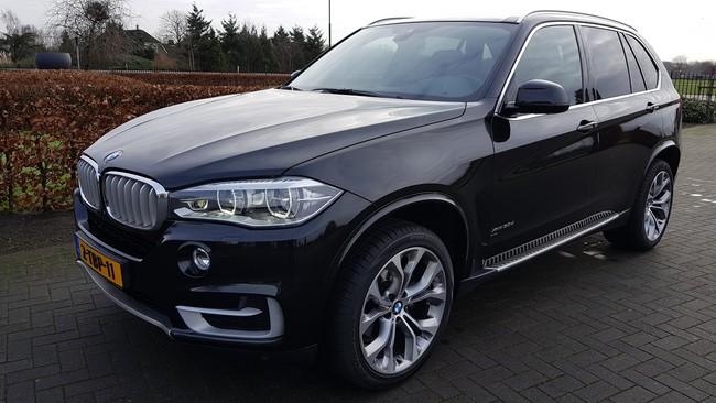 BMW X5 3.0d xDrive High Executive 1e eigenaar zeer volle uitvoering